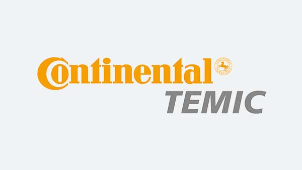 Continental Temic