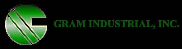 Gram logo small